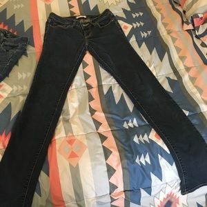 Pants - Set of jeans American eagle & bullhead
